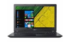 "Ноутбук Acer Aspire A315-21-203J E2 9000e/4Gb/500Gb/AMD Radeon R2/15.6""/HD (1366x768)/Linux/black"