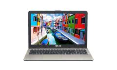 "Ноутбук Asus D541NA-GQ316 Cel N3350/4Gb/500Gb/500/15.6""/HD/Endless/black/WiFi/BT/Cam"