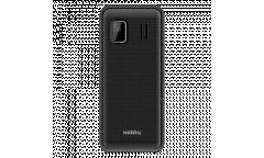 Мобильный телефон Nobby 200 черный