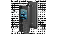 Мобильный телефон Maxvi X500 black