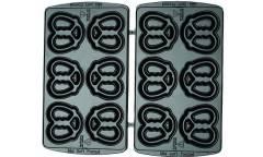 Панель Redmond Мультипекарь RAMB-08 для вафельницы черный