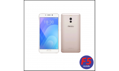 Смартфон Meizu M6 Note 16GB (Gold)