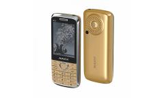 Мобильный телефон Maxvi P10 gold