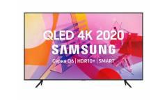 """Телевизор Samsung 65"""" QE65Q60TAUXRU"""