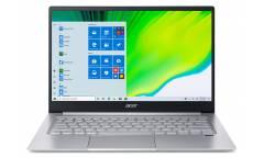 "Ультрабук Acer Swift 3 SF314-59-53N6 Core i5 1135G7/8Gb/SSD512Gb/Intel Iris Xe graphics/14""/IPS/FHD (1920x1080)/Windows 10/silver/WiFi/BT/Cam"