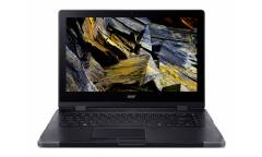 "Ноутбук Acer Enduro N3 EN314-51W-546C Core i5 10210U/8Gb/SSD512Gb/Intel UHD Graphics/14""/IPS/FHD (1920x1080)/Windows 10 Professional/black/WiFi/BT/Cam"