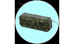 Беспроводная (bluetooth) акустика Ritmix SP-260B хаки