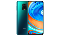 Смартфон Xiaomi Redmi Note 9S 4+64GB Aurora Blue
