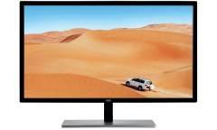 "Монитор AOC 31.5"" Value Line Q3279VWF(00/01) черный MVA LED 5ms 16:9 DVI HDMI матовая 3000:1 250cd 178гр/178гр 2560x1440 D-Sub DisplayPort QHD 7кг"