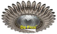 Светильник точечный_DE FRAN_ FT 1128 MR16 бронза