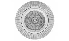 Светильник точечный_DE FRAN_ FT9943 MR16 алюминий