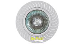 Светильник точечный_DE FRAN_ FT9945 MR16 алюминий