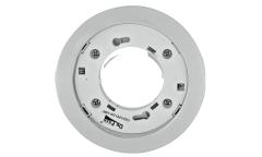 Светильник точечный_GX53_DE FRAN_FT9216 GX53 CH метал хром без лампы