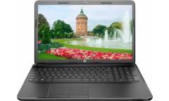 "Ноутбук Hp 255 W4M79EA E2-7110 (1.8)/4Gb/500Gb/15.6"" HD AG/Int: AMD Radeon R2/No ODD/BT/DOS/Black"