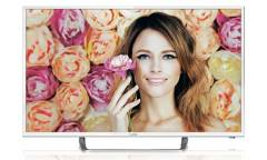 "Телевизор LED BBK 24"" 24LEM-1037/T2C белый"