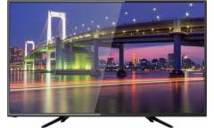 "Телевизор LED Hartens 32"" HTV-32R01-T2C черный"