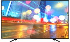 "Телевизор LED Hartens 43"" HTV-43F01-T2C черный"