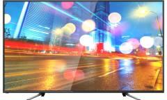 """Телевизор LED Hartens 50"""" HTV-50F01-T2C/A7 черный"""