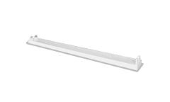 Светильник под светодиодную лампу  ASD SPO-101-2 2х18Вт 160-260В LED-Т8/G13 1200 мм