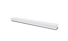 Светильник под светодиодную лампу  ASD SPO-101-2R 2х18Вт 160-260В LED-Т8/G13 1200 мм с рефлектором