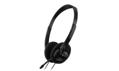 Гарнитура CANYON PC headset with microphone(CNE-CHS01B)