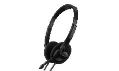 Гарнитура CANYON PC headset with microphone(CNE-CHS01B)