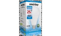 Светодиодная (LED) Лампа Smartbuy-A95-25W/6000/E27