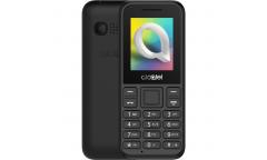 Мобильный телефон Alcatel 1066D Black