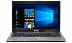 """Ноутбук ASUS X542UQ 15.6"""" FHD/i3-7100U/6/500GB/NVIDIA GeForce 940MX 2GB/No ODD/Win 10"""