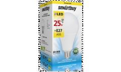 Светодиодная (LED) Лампа Smartbuy-A95-25W/3000/E27