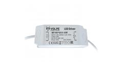 Панель светодиодная встр Volpe ULP-Q123 36W блок питания