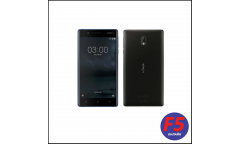 Смартфон Nokia 3 DS TA-1032 BLACK