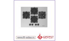 Газовая варочная поверхность Gefest ПВГ 2231-01 Р36 серый