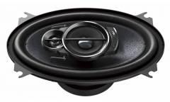 Колонки автомобильные Pioneer TS-A6933I (15x23 см)