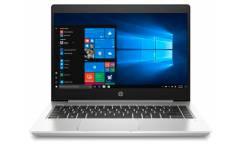 """Ноутбук HP ProBook 445 G7 Ryzen 7 4700U/8Gb/SSD256Gb/AMD Radeon/14"""" UWVA/FHD (1920x1080)/Free DOS/silver/WiFi/BT/Cam"""