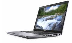 "Ноутбук Dell Latitude 5411 Core i5 10400H/8Gb/SSD256Gb/Intel UHD Graphics/14""/WVA/FHD (1920x1080)/Windows 10 Professional/grey/WiFi/BT/Cam"