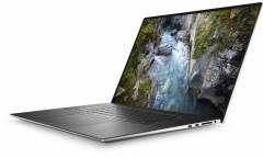 "Ноутбук Dell Precision 5750 Core i7 10750H/16Gb/SSD512Gb/NVIDIA Quadro T2000 4Gb/17""/WVA/FHD+ (1920x1200)/Windows 10 Professional 64/grey/WiFi/BT/Cam"