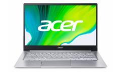 """Ультрабук Acer Swift 3 SF314-42-R3YT Ryzen 7 4700U/16Gb/SSD1Tb/AMD Radeon/14""""/IPS/FHD (1920x1080)/Eshell/silver/WiFi/BT/Cam"""