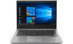 "Ноутбук Lenovo ThinkPad E14-IML T Core i7 10510U/16Gb/SSD256Gb/AMD Radeon Rx 640 2Gb/14""/IPS/FHD (1920x1080)/Windows 10 Professional 64/silver/WiFi/BT/Cam"