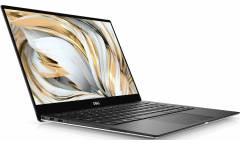 "Ультрабук Dell XPS 9305 Core i7 1165G7/8Gb/SSD512Gb/Intel Iris Xe graphics/13.3""/FHD (1920x1080)/Windows 10/silver/WiFi/BT/Cam"