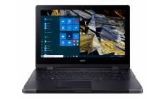 "Ноутбук Acer Enduro N3 EN314-51W-34Y5 Core i3 10110U/8Gb/SSD256Gb/Intel UHD Graphics/14""/IPS/FHD (1920x1080)/Windows 10 Professional/black/WiFi/BT/Cam"