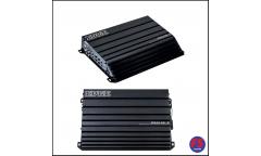 Усилитель автомобильный Edge EDA100.4-E7 четырехканальный