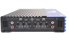 Усилитель автомобильный Kicx AP 4.120AB четырехканальный