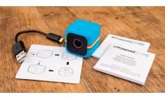 Гарантийный талон Polaroid для экшн-камер