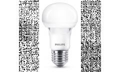 Лампа светодиодная PHILIPS_Essenrial_A60_12W/6500_E27 _1250 lm _СТАНДАРТ