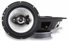 Колонки автомобильные Kicx RTS-165V (16,5 см)