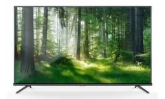 "Телевизор TCL 65"" L65P8MUS Metal черный"