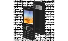Мобильный телефон Maxvi K10 black