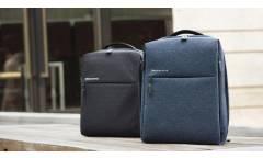 Рюкзак Xiaomi Mi Minimalist Urban, Dark Blue EU