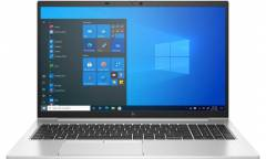 "Ноутбук HP EliteBook 850 G8 Core i5 1135G7/8Gb/SSD256Gb/Intel Iris Xe graphics/15.6"" UWVA/FHD (1920x1080)/Windows 10 Professional 64/silver/WiFi/BT/Cam"